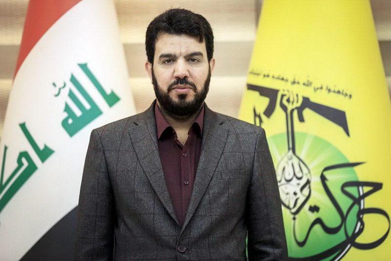 سید هاشم موسوی سخنگوی نجبا