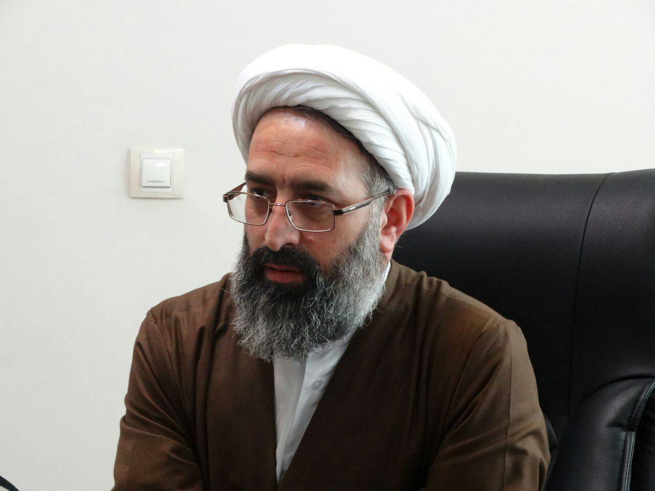 حجت الاسلام ابراهیم اکبری