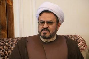 حجتالاسلام حسین زارع زاده ، مدیرکل اوقاف و امور خیریه استان یزد