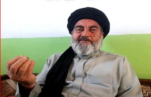 مولوی حسینی زیرکوه