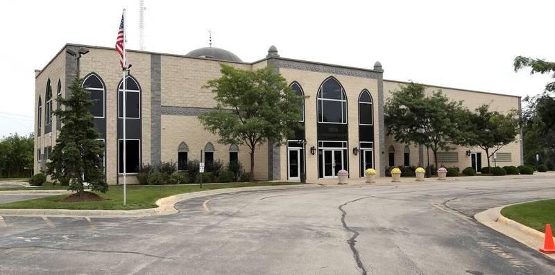 مسجدی در ایلینویز، «ساعات باز» برای حضور غیرمسلمانان در نظر می گیرد
