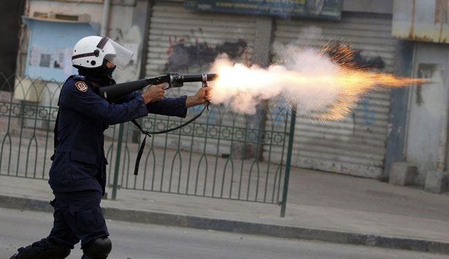 نقض حقوق بشر در بحرین