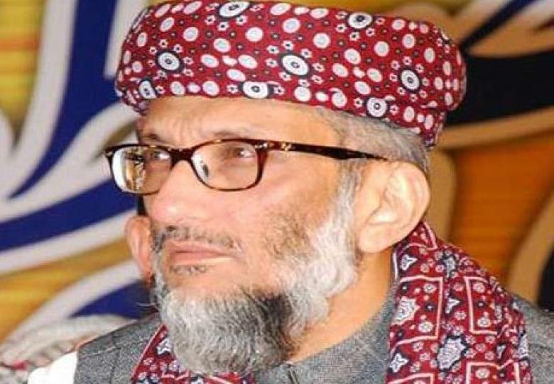 رئیس شواری همبستگی ملی پاکستان