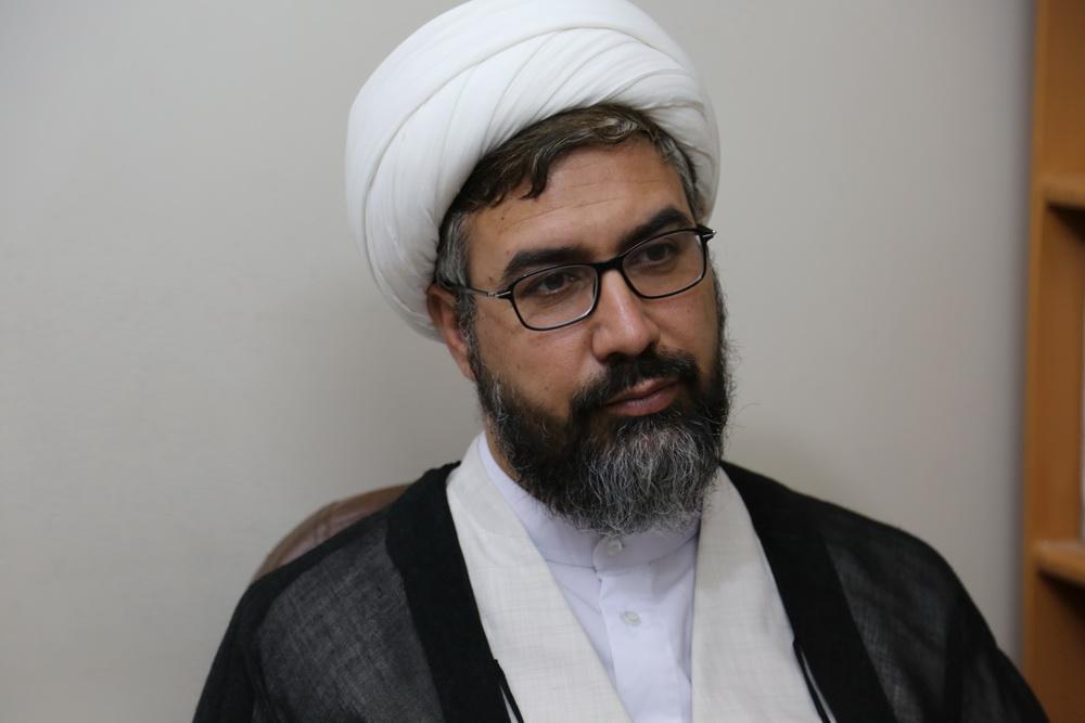 حجت الاسلام خوئینی