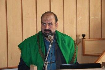 رئیس شورای هیات مذهبی استان یزد