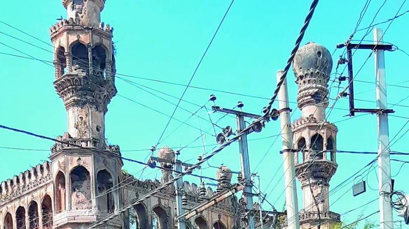 بیش از ۱۰۰ مسجد در حیدرآباد هندوستان در وضعیت نابسامان به سر می برند