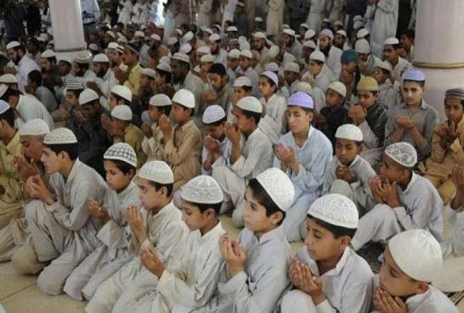 مدارس دینی پاکستان