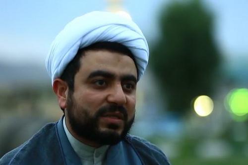 حجت الاسلام غریب رضا