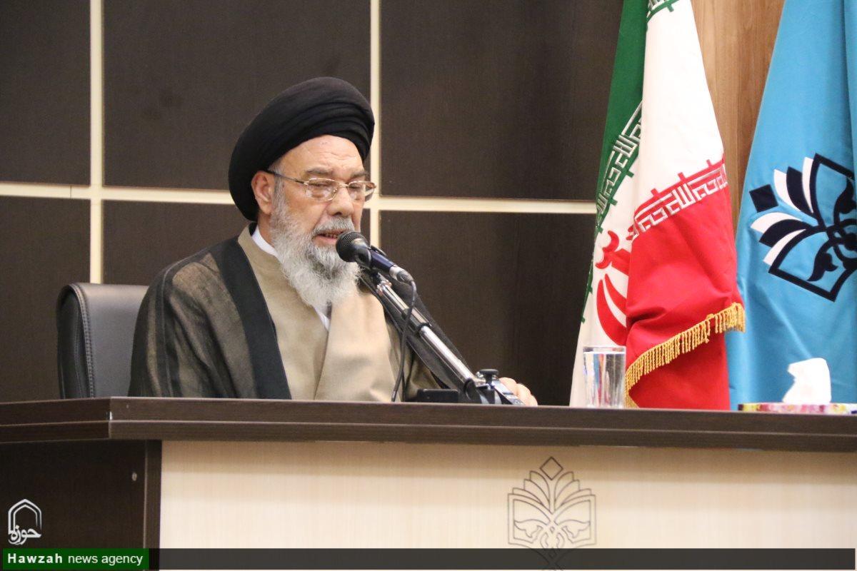 همایش تجلیل از حفاظ قرآن کریم مدرسه تخصصی شهید طباطبایی نژاد اصفهان