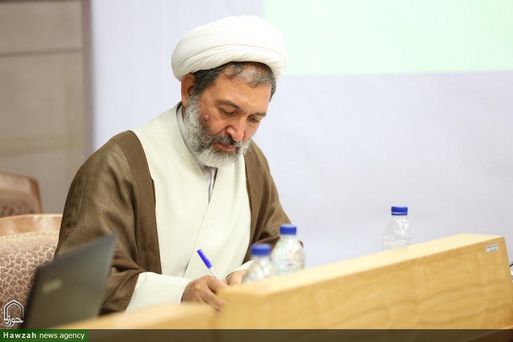 تصاویر/ کمیسیون های کنگره بین المللی نقش شیعه در پیدایش و گسترش علوم اسلامی-۶