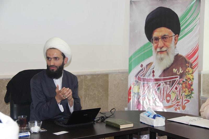 حجت الاسلام صیادی