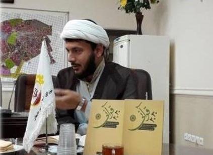 حجتالاسلام علی هفتتنی دامغان