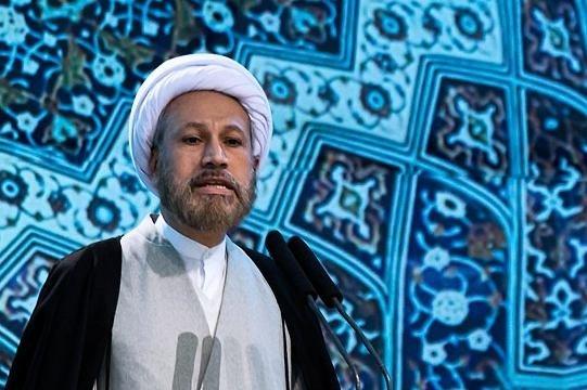 حجت الاسلام و المسلمین لطف الله دژکام استان فارس
