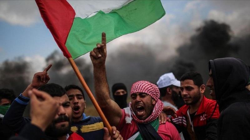 فلسطینیان در بیت المقدس، افطاری اماراتی ها را تحریم کردند