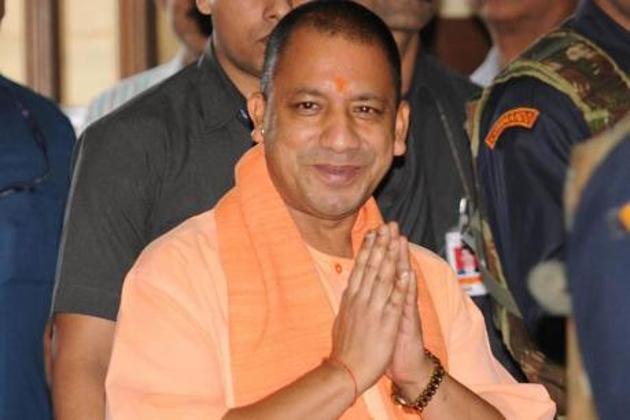 سروزیر هندوی ایالت اتارپردیش هند