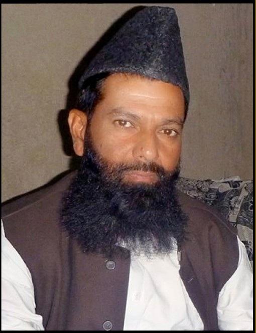 مولوی قاضی احمد نورانی صدیقی رئیس جمعیت علمای اسلام (نورانی) پاکستان شاخه کراچی