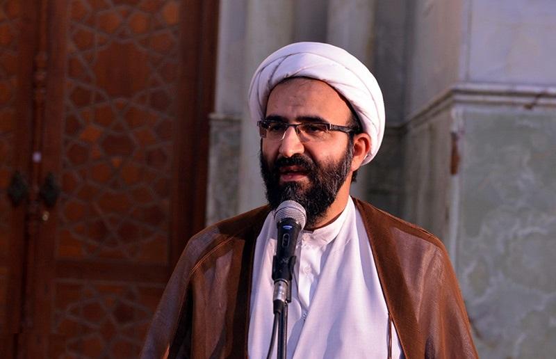 حجت الاسلام رحیمی صادق