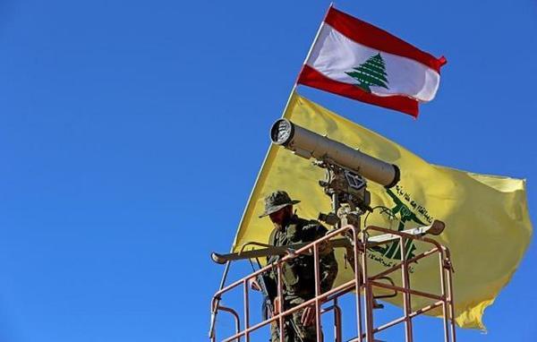 مقاومت لبنان