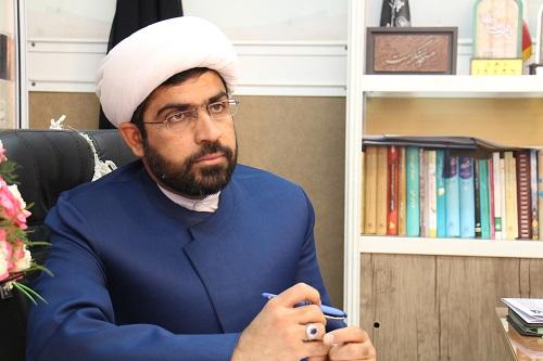 حجت الاسلام مصطفی گرجی