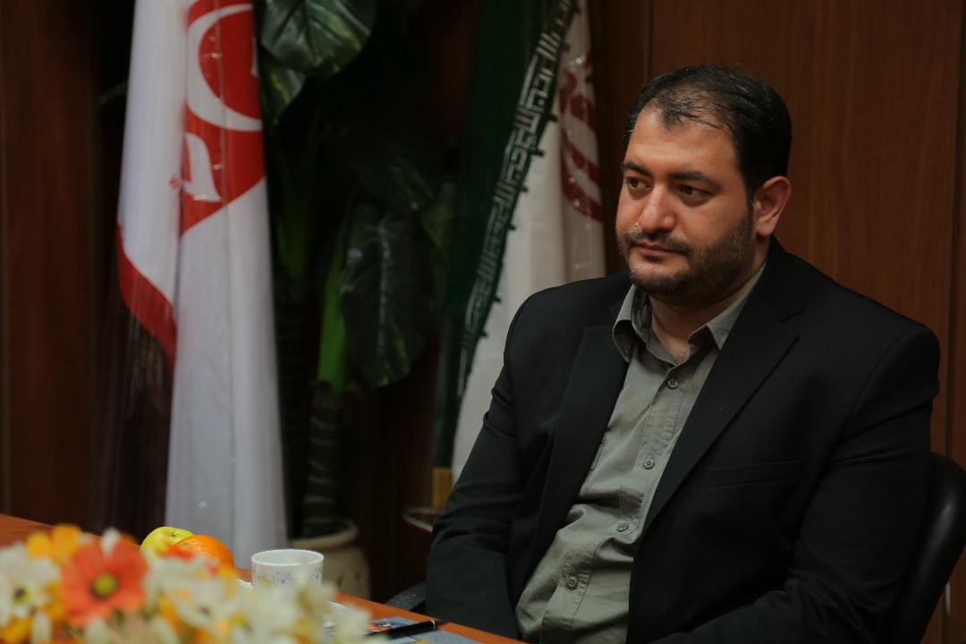 حسن صدرایی عارف سردبیر خبرگزاری حوزه