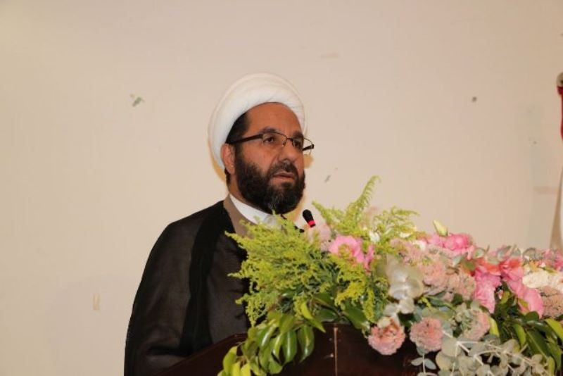 شیخ علی دعموش نایب رئیس شورای اجرایی حزب الله