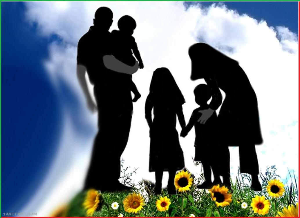خانواده مذهبی