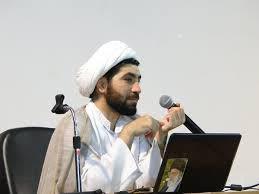 حجت الاسلام قهرمانی - سواد رسانه ای