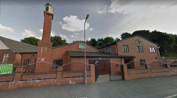 طرح توسعه مسجد بیرمنگام با موافقت روبرو شد