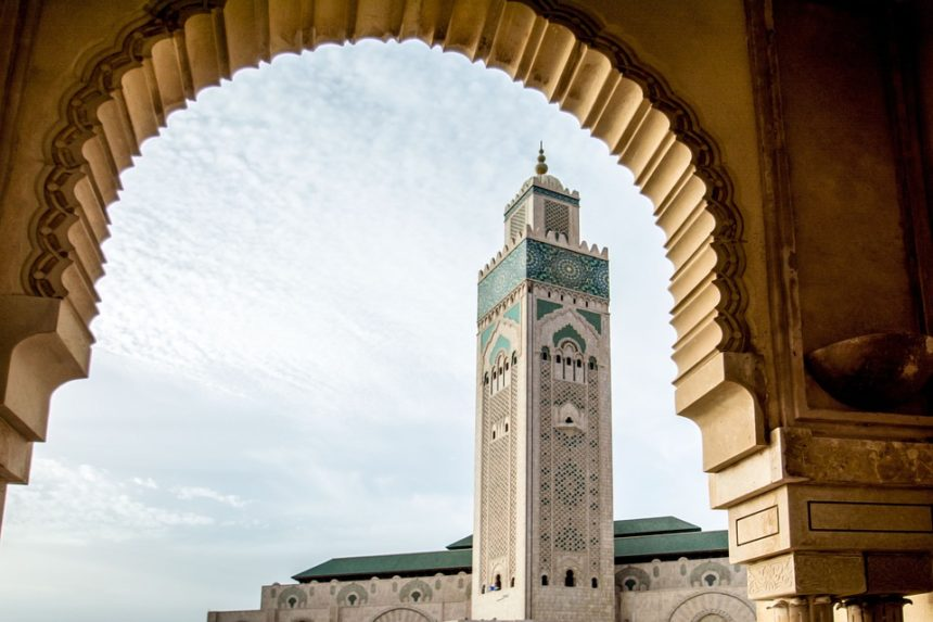 ۳۰ مسجد جدید در کشور مراکش ساخته می شود