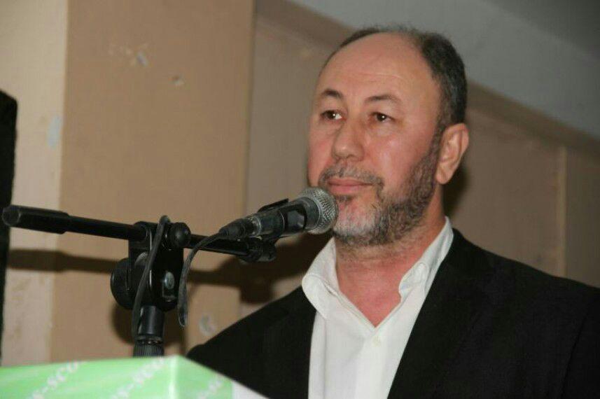 محفوظ المنور عضو ارشد جنبش جهاد اسلامی فلسطین