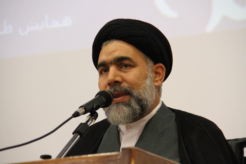 حجت الاسلام و المسلمین میرشفیعی