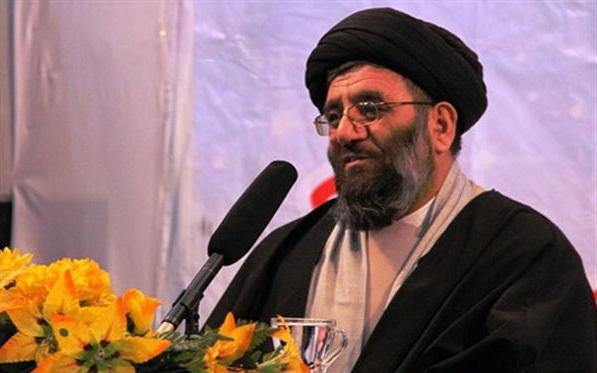 حجت الاسلام سیدرضی موسوی شکوری