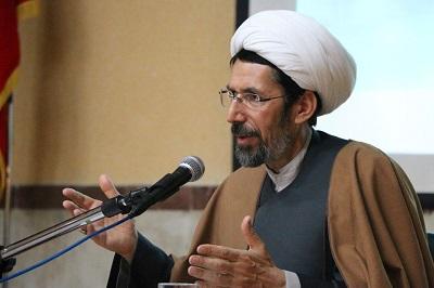 حجت الاسلام معبودی