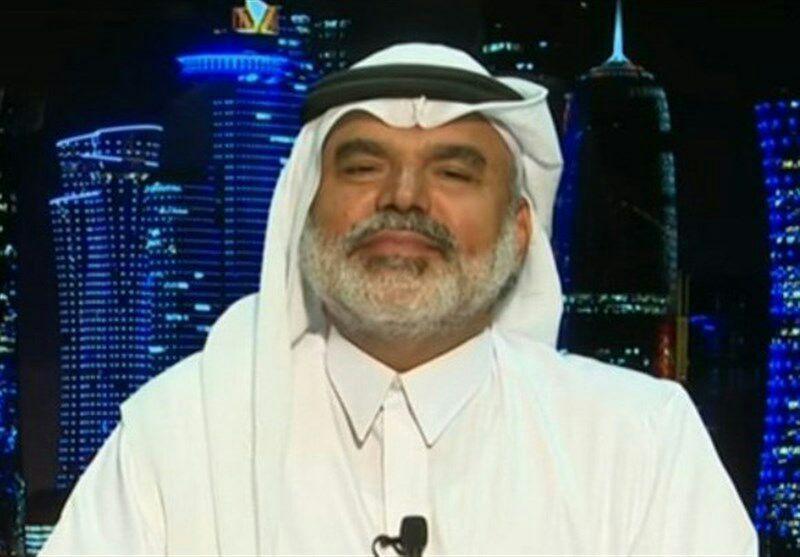 استاد دانشگاه و نویسنده قطری