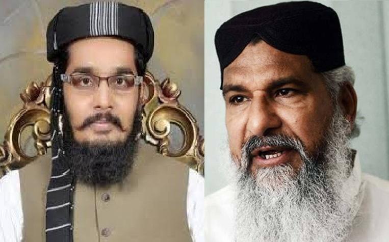 رهبران گروه افراطی پاکستان