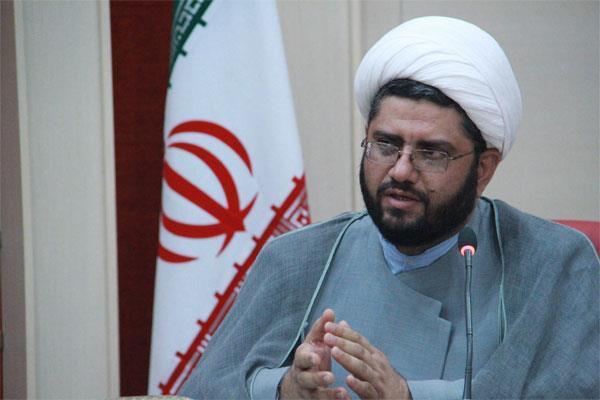 حجت الاسلام و المسلمین مصطفی نوروزی