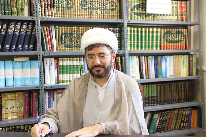 حجت الاسلام محبی