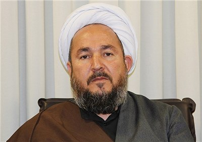 حجت الاسلام والمسلمین علی مرادی