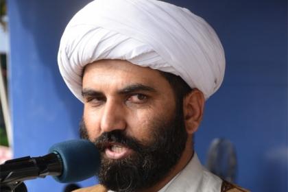 حجت الاسلام والمسلمین مقصود علی دومکی
