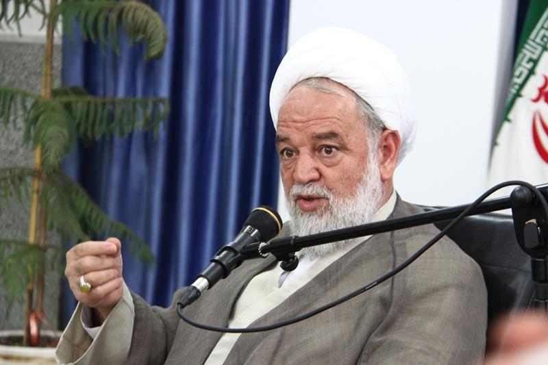 حجت الاسلام والمسلمین یعقوبی