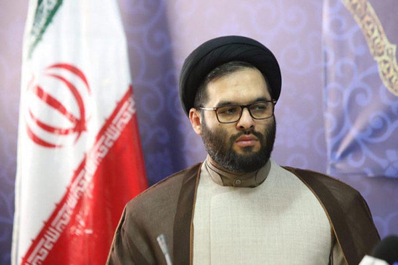حجت الاسلام  سید مصطفی مجیدی- مدیرکل جدید اوقاف و امور خیریه قزوین