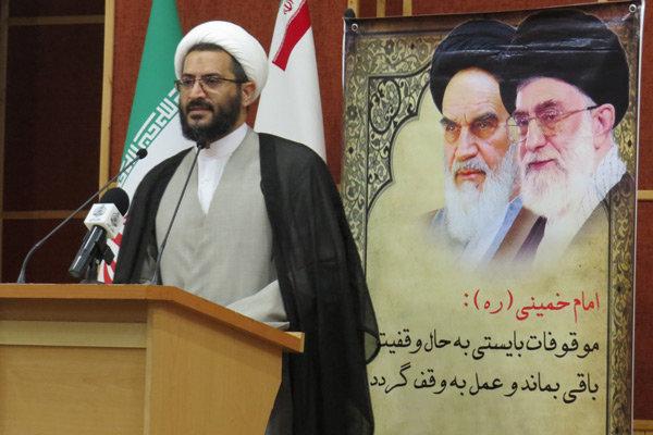 حجت الاسلام عادل
