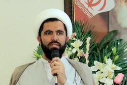 حجت الاسلام سالاری مکی
