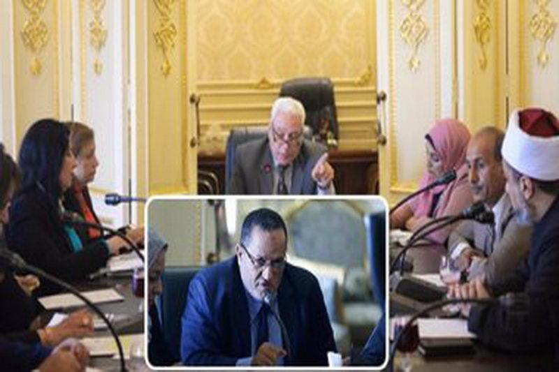 کمیته دینی پارلمان مصر