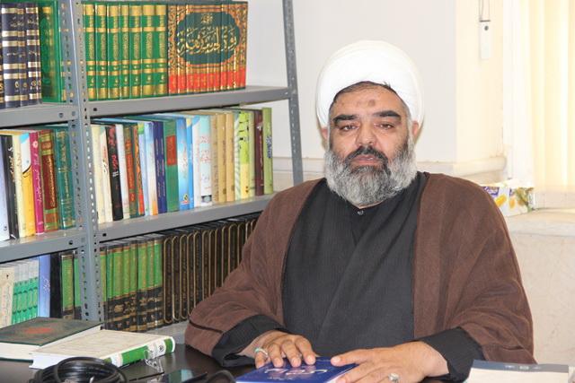 حجت الاسلام طهماسبی