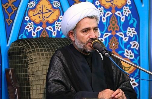 حجتالاسلاموالمسلمین محمد میرزا محمدی
