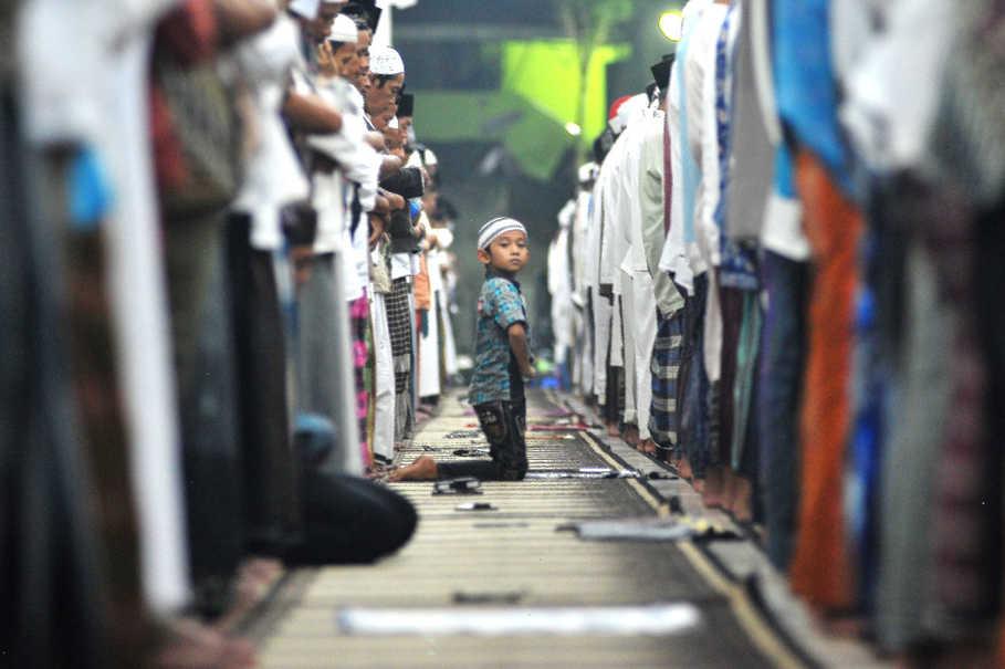 آموزهای افراط گرایانه به مساجد دولتی اندونزی نفوذ کرده اند