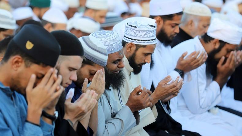 اتحادیه مساجد فرانسه