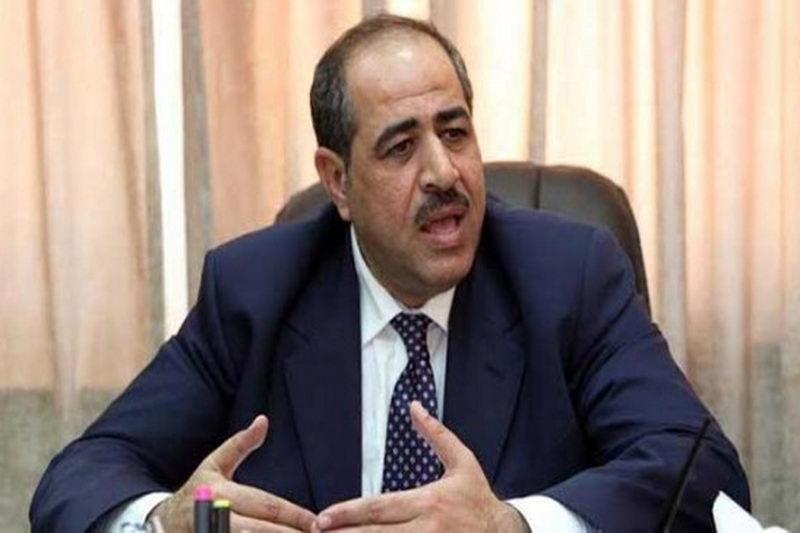 حازم قشوع وزیر اسبق اردن