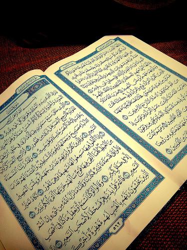 کلیسایی در ویسکانسین، جلسات «اسلام شناسی» برگزار می کند